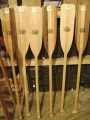 Paddles and Oars