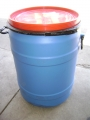 Water Purification and Containers