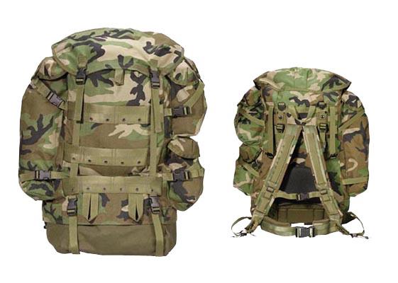 Gi Gi Cfp 90 Combat Pack New