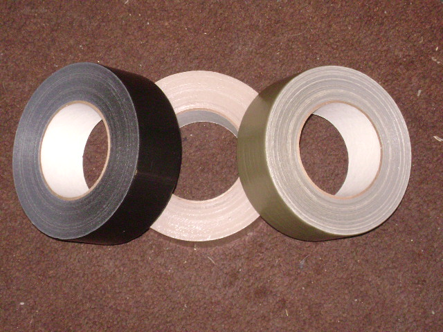 Odds And Ends Gi 100 Mph Tape Duct Tape I5