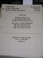 U.S. Military Gasoline Engine (standard models) Manual