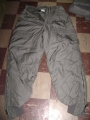 USAF F1-B Lined Flight Trousers