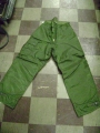 USAF CWU 5/P Cold Weather Trousers, New