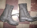 U.S. Military Mickey Mouse Boots (no valves)