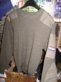 Dutch Wool Commando Sweater