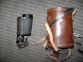 Swedish Military Range Finder with Case