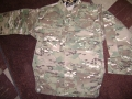 MultiCam BDU Shirts
