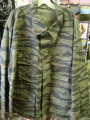 BDU Shirts, Tiger Stripe