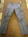 BDU Pants, Navy Blue