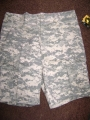 Men's TRU-SPEC BDU Shorts (ACU)