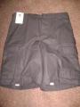 BDU Shorts, Black