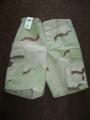BDU Shorts, 3-Color Desert