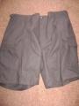 BDU Shorts, Navy Blue