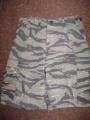 BDU Shorts, Tiger Stripe