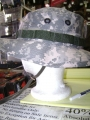 Military Boonie Hats, ACU