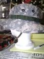Military Boonie Hats, ACU