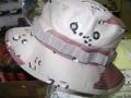 TRU-SPEC Military Boonie Hat (6-Color Desert)