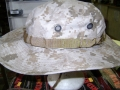 Military Boonie Hats, Desert Digital