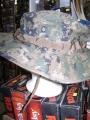 Military Boonie Hats, Green Digital