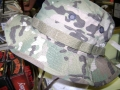 Military Boonie Hats, Multi-Cam