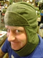 G.I. Cold Weather Cap