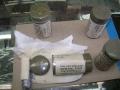 WW2 Korean War Era Anti Fog Stick