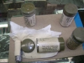 WW2 Korean War Era Anti Fog Stick