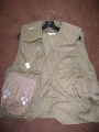 German Rain Pattern AK-47 LBV Vest