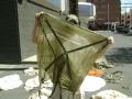 3' O.D. Flare Parachute