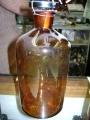 Czech Medical Bottles