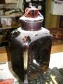 Czech Medical Bottle