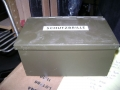 German First Aid Box