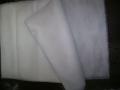 5' x 8' White Camo Net