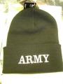 Army Black Watch Cap