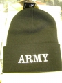 Army Black Watch Cap