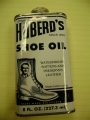 Original Huberd's Shoe Oil