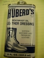 Original Huberd's Neatsfoot Oil