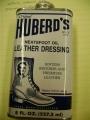 Original Huberd's Neatsfoot Oil