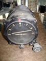 Gyro Horizon gauge