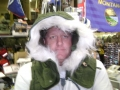 Brand New U.S. Army Issue Parka/Field Jacket Hood