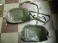 German Body Parts Bag