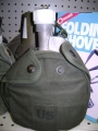 U.S. Military Arctic Canteen with Cover (1 quart)