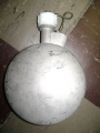 U.S. Military Arctic Canteen without Cover 1 quart.