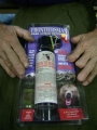 Frontiersman Bear Attack Deterrent (7.9 oz)