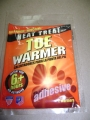 Grabber MyCoal Heat Treat Toe Warmers