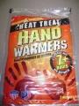 Heat Treat Hand Warmers (single pack)