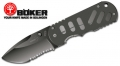 Hyper Black Boker Knife by Chad Los Banos