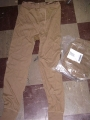Men's Polypro Long John Bottoms