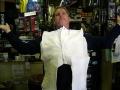 Swedish All Cotton Long John Bottoms