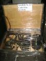 Swedish Military Morse Code Kits